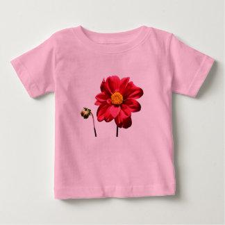 ~-baby T för Dahlia w/Bud T-shirt