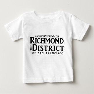 Baby T-tröja (mos 6-24) Tee Shirts