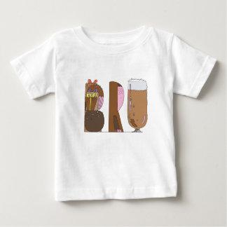 Baby utslagsplats   BRYSSEL, ÄR (BRU) Tee Shirts