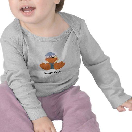 Babyanka: Pojke T-shirt
