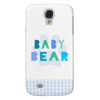 Babybjörn - blått