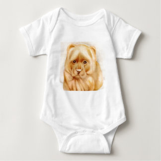 BabyChow-Chow - GULLIG TOPPEN! Tee