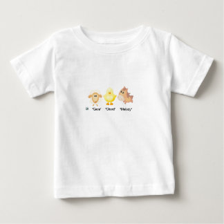 Babydjur-Nåd, ackord & melodi! T Shirts