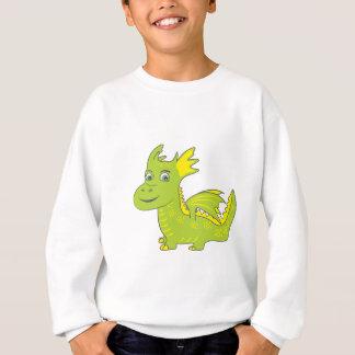 Babydrake för barn Sweathirt T Shirt
