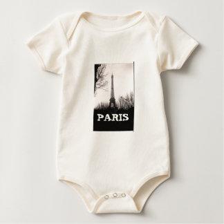 BabyEiffel torn Bodies För Bebisar