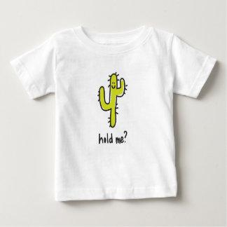 "Babyen/ungar ""rymmer mig"" kaktusutslagsplatsen tröjor"