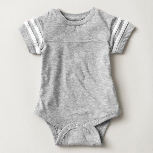Baby Sport Body, Grå