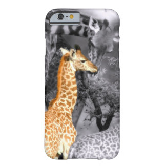 Babygiraff Barely There iPhone 6 Skal