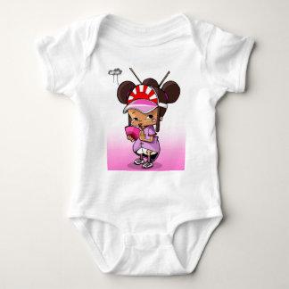 Babyhip hop Lee Chan T-shirt