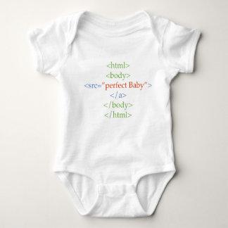 BabyHTML Tee Shirt