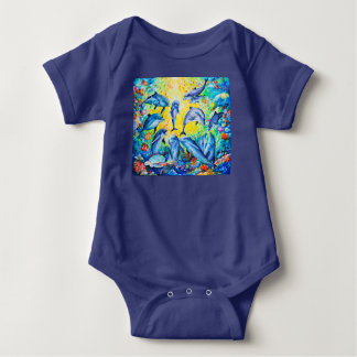 BabyJersey Bodysuit T Shirts