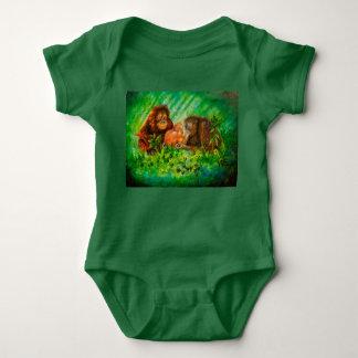 BabyJersey Bodysuit Tshirts