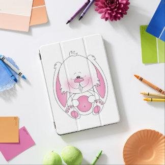 Babykanintecknad iPad Air Skydd