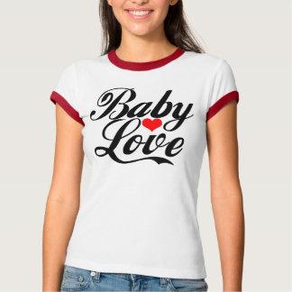 BabykärlekT-tröja T-shirt