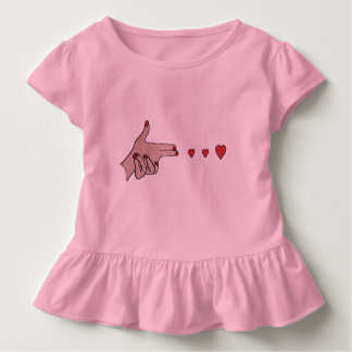 Babyklänning T-shirts