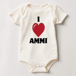Babykostym Bodies För Bebisar