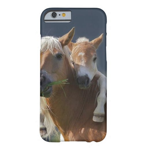 Babykramar Barely There iPhone 6 Skal