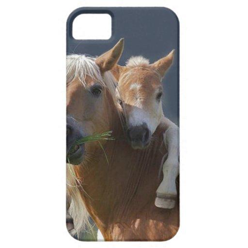Babykramar iPhone 5 Case-Mate Cases