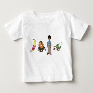Babykromosomskjorta Tröjor