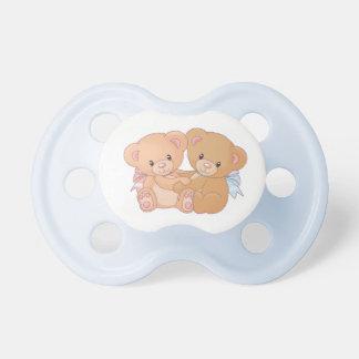 BabyNappar-Nalle björnar Baby Napp