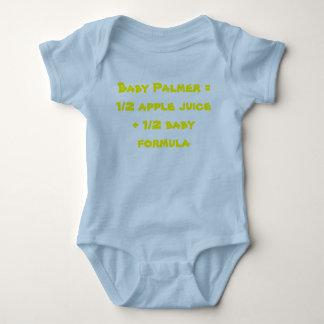 BabyPalmer baby ett biet Tröja