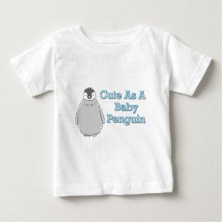 Babypingvin Tröja