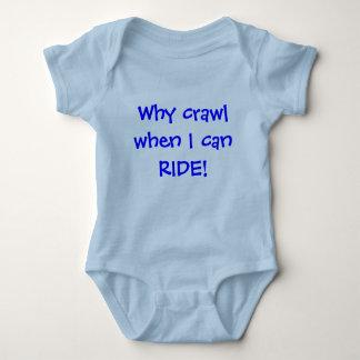 Babyryttare T-shirt