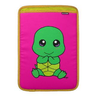 Babysköldpadda Sleeve För MacBook Air
