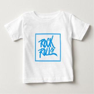 Babysten - och - rulle tee shirts