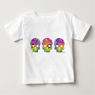 BabyT-tröjarankor - POPKONSTDÖSKALLAR Tshirts