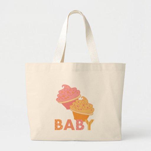 Babytårtor Tygkassar