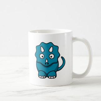 BabyTriceratops Kaffemugg