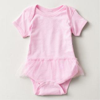 BabyTutuBodysuit Tee Shirts