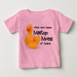 Babyutslagsplats C T Shirt