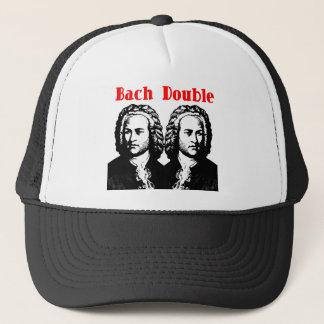 Bach dubbla keps