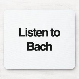 Bach Musmatta