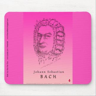 Bach: Vända mot musiken Musmatta
