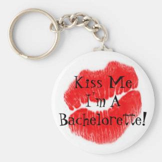 Bachelorette partydagar nyckel ring