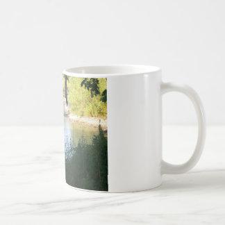 bäck kaffemugg