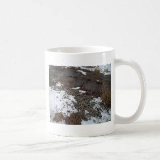 bäck och stenar kaffemugg