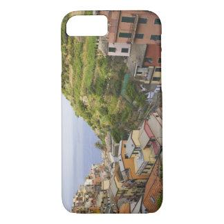 backbyn av Manarola-Cinque Terre,