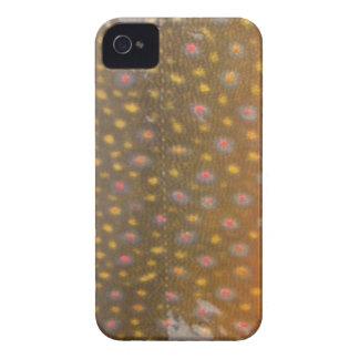 Bäckforellblackberry fodral Case-Mate iPhone 4 fodraler