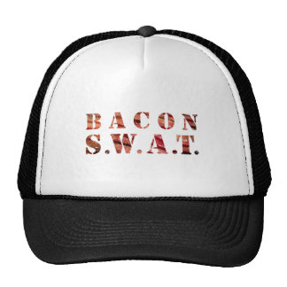 Bacon S.W.A.T. Keps