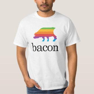 BaconApple parodi Tröjor