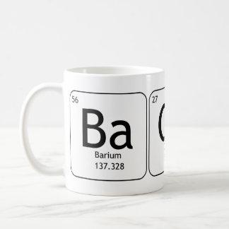 Baconklassikermugg Kaffemugg