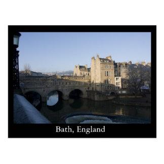 Bad England Vykort