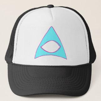 Badass Illuminati Truckerkeps