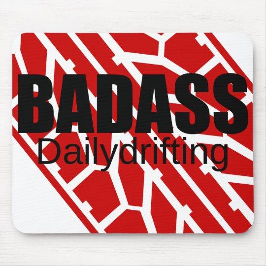 Badass Tyre - Dailydrifting Musmatta