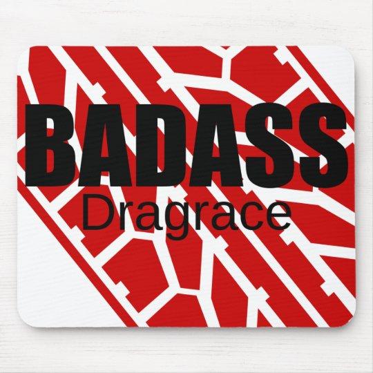 Badass Tyre - Dragrace Musmatta