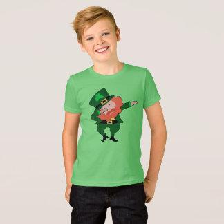 Badda trollst patricks dayungar tee shirt